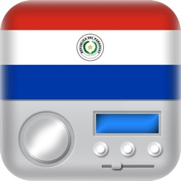 A+ Paraguay Radios: Live Stations with Sports, News and Music