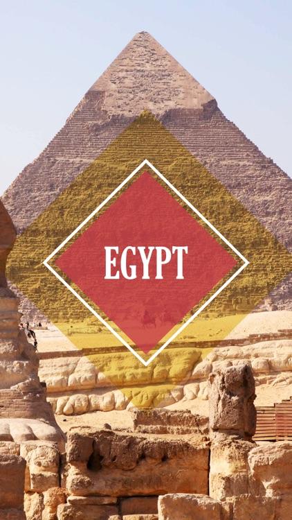 Tourism Egypt