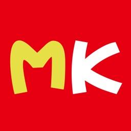 麦肯券优惠券 - 包含2种优惠券(麦当劳、肯德基),可完美离线使用,展示给收银员即可享受优惠