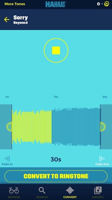 Ringtone Converter - Make Unlimited Free Ringtones, Text