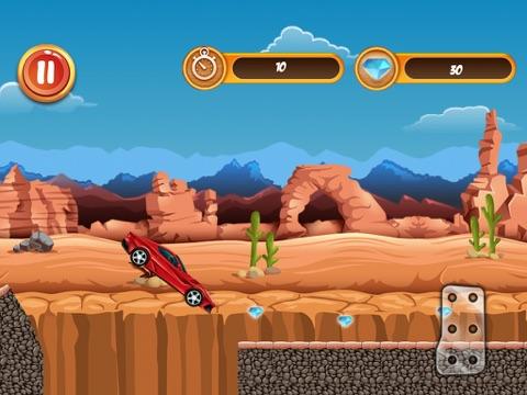 гоночная игра для детей  гоночный автомобиль игра для детей просто и весело ! на iPad