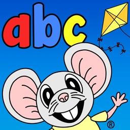 Ricardo's Alphabet Game Board