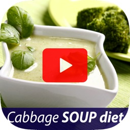 Easy Cabbage Soup Diet - 7 Day Diet Plan with Recipes; Lose 15 Pounds This Week!!