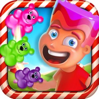 Codes for Gummy Mania - Match 3 Magic Candy Drop Treats Blaster Blitz Mania Hack