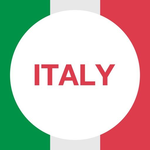 Trip planner Italia & Vaticano di Tripomatic, guide turistiche e mappe offline