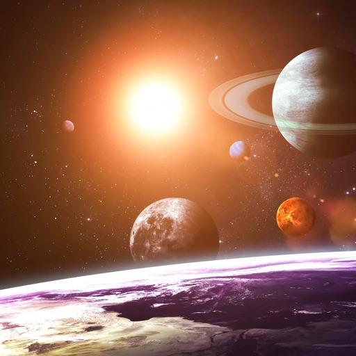 Solar System Expert
