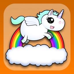 Flappy Unicorn Fart