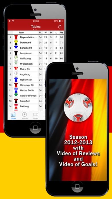 Deutsche Fußball History 2012-2013-0
