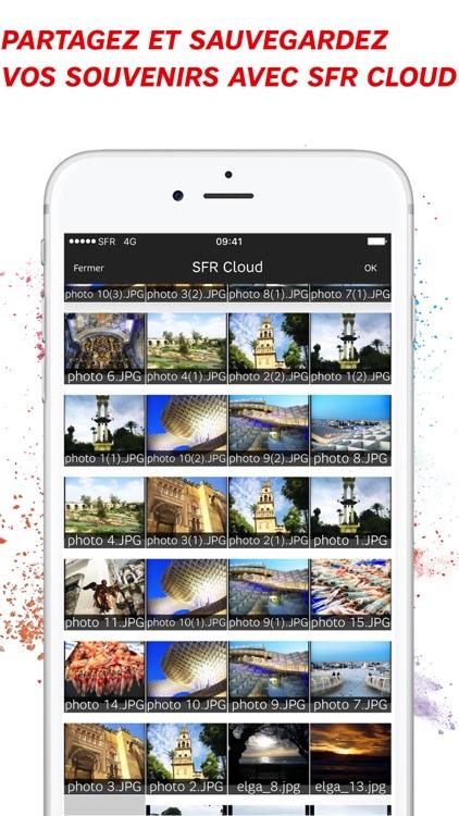 SFR Mail – l'application de messagerie pour emails screenshot-4