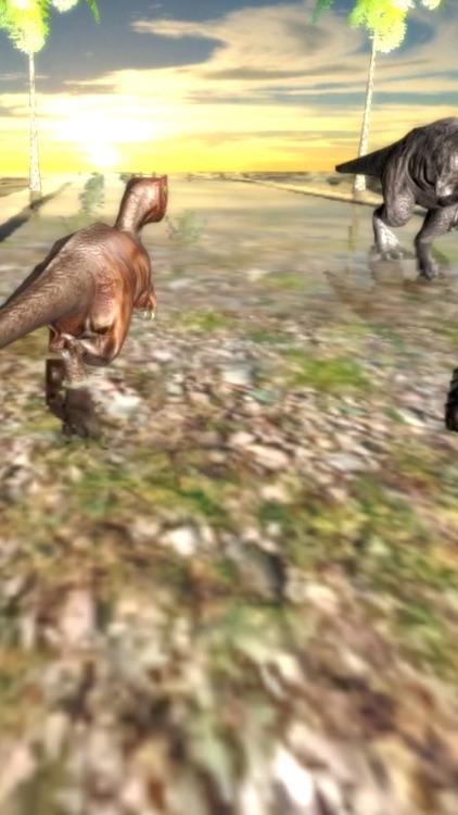 Ultimate Dinosaur Simulator 3D screenshot-3