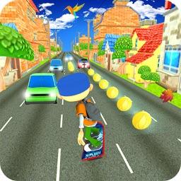 Car Rush 3D Adventure