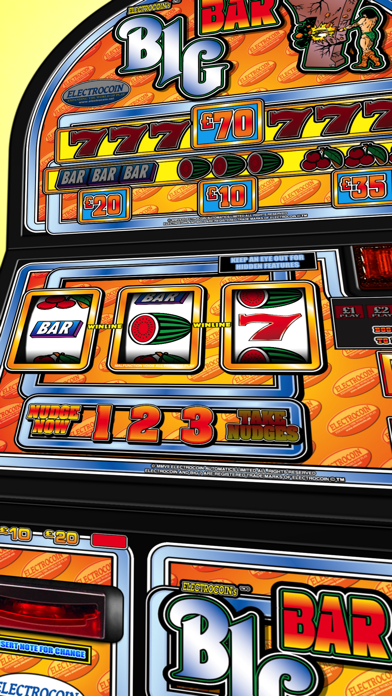 BAR-X Card Crazy - The Real Arcade Fruit Machine Collection screenshot four