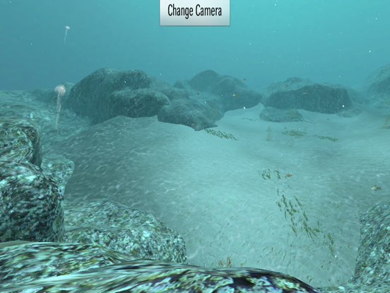 Underwater Sea Simulation-ipad-0