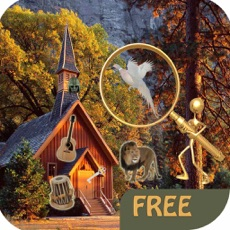 Activities of Hidden Objects : The Finding Object Game