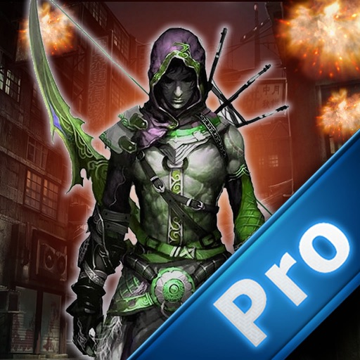 A Mission Archer In The Building PRO - Fast Game Launch Arrows At Point