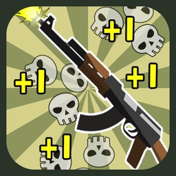 Gun Crafter - Gun Simulator Idle Games, Clicker Games