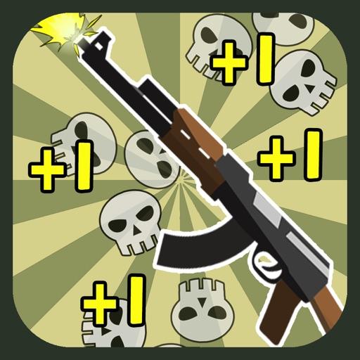 Gun Crafter - Пистолет Игры симуляторы простоя, зазывала Игры