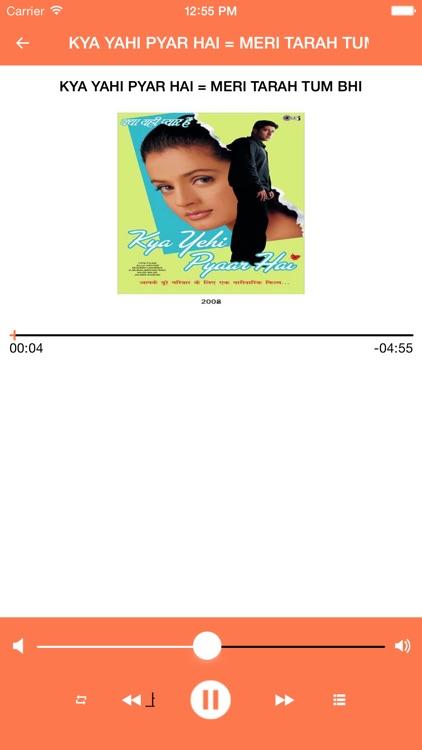 Musical App screenshot-3