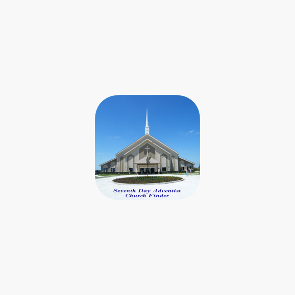 SDA Church Finder on the App Store