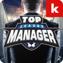 Top League Manager powered by kicker