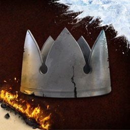 George R. R. Martin's A World of Ice and Fire – A Game of Thrones Guide