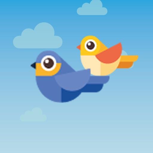 Birds Rush:Clash of Birds & Cats iOS App