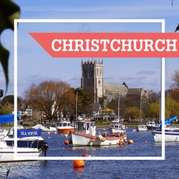 Christchurch City Guide