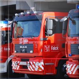 Wozy strażackie i inne pojazdy ratunkowe