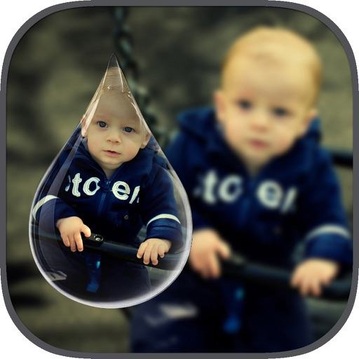 Pip Camera ++  2nd Gen Pic in Pic Photo Effects Editor Icon