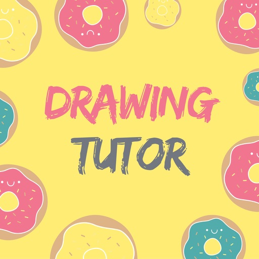 Drawing Tutor.