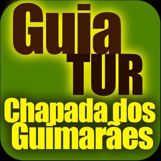 Guia Tur Chapada dos Guimaraes