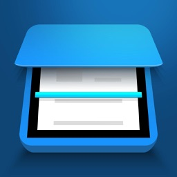 Scanner for Me : PDF Scanner & Printer for Documents, Emails, Receipts, Business Cards