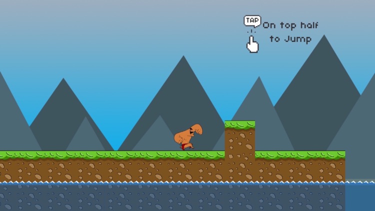 Hugo Run: The awesome game screenshot-3