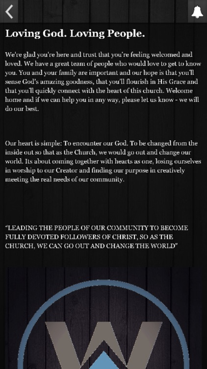 The Word Church