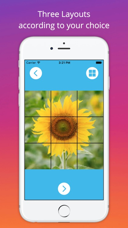 Insta Picprofile - Make your IG Profile Unique With Insta Grid for instagram