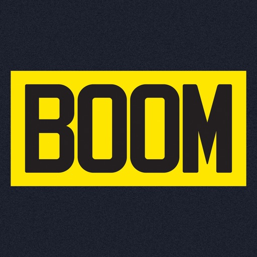 Boom-Magazine