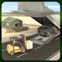 Codes for Army Cargo Plane Flight Simulator: Transport War Tank in Battle-Field Hack
