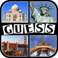Codes for Guess World Wonders Hack
