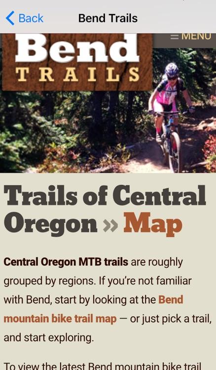 Travel Oregon screenshot-3