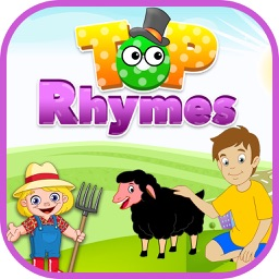 Top Rhymes For Kids - Free Educational Game