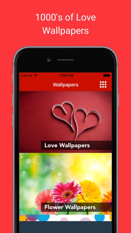 Background Wallpapers: Get pictures & snaps of Love, Romance and heart screenshot-3