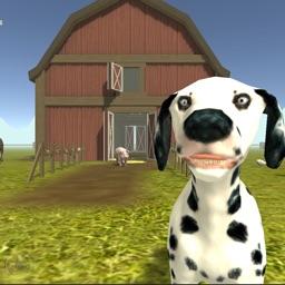 Real City Dog Simulator