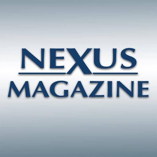 NEXUS MAGAZINE app logo