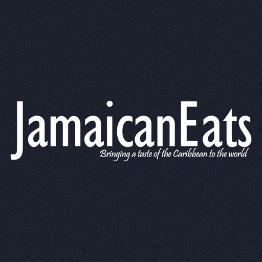 JamaicanEats Magazine icon