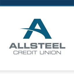 Allsteel Credit Union Mobile App