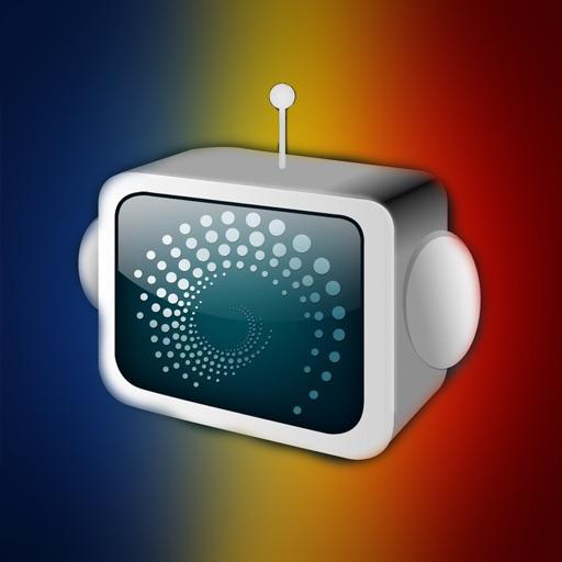 Video Stream Player icon
