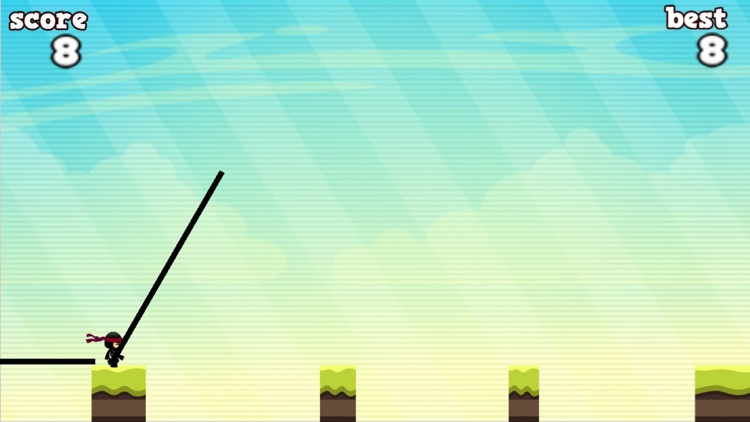 Bridge Ninja Pro screenshot-3