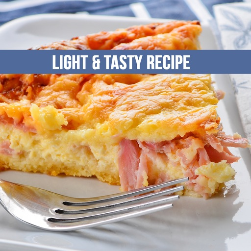 Quiche Recipes - Light & Tasty Recipe