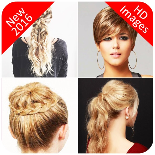 Girls Hairstyles 2016
