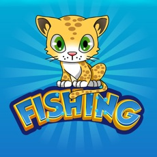 Activities of Cat Fishing Game for Kids Free